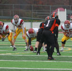2009 Football State Championship Game