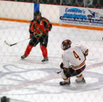 2010 Hockey 3/12 vs Lyman Hall