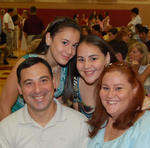 2007 Freshman and Transfer Family Liturgy