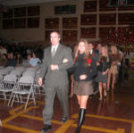 2004 Homecoming Assembly