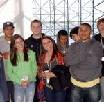 2010 Freshman Trip to Boston Part 3