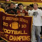 2010 Winter Pep Rally