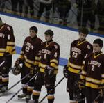 2011 Hockey State Semifinal Game vs New Canaan