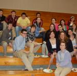 2011 Sophomore Family Liturgy