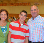 2011 Freshman and Transfer Student Family Liturgy