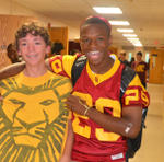 2011 Fall Pep Rally