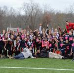 2011 Powderpuff Game