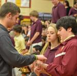 2012 Catholic Schools Week Liturgy
