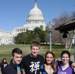 2012 Sophomore Class Trip to Washington DC - G Semplice