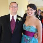 2012 Senior Prom Part 2 - Marino