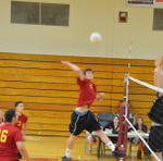 2012 Boys Volleyball 04/12