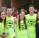 2012 Walkathon Part 2