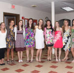 2009 Honor Societies Induction
