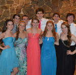 2012 Junior Ring Dance