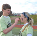 2012 Powderpuff Game