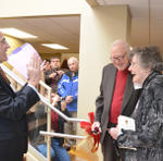 2012 O'Keefe Academic Center Blessing and Dedication