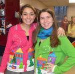 2012 Christmas Sweater Day