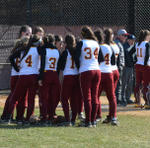 2013 Softball vs Ridgefield 0405