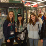 2008 Freshman Class Trip to Boston